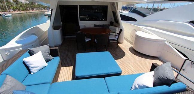 Yansika Charter Yacht - 4