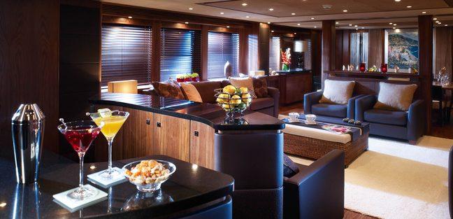 The Devocean Charter Yacht - 8