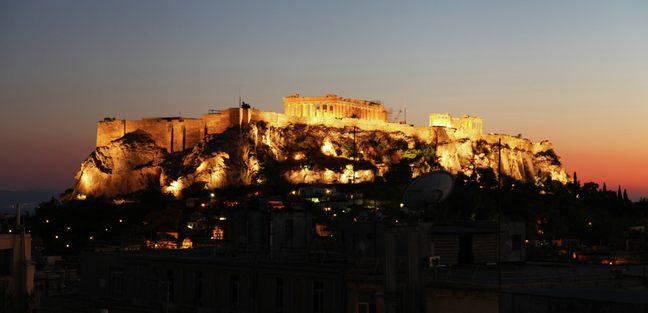 Athens & Mainland  photo 4