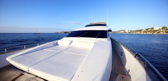 Jurik Charter Yacht - 2
