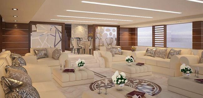 Desert Rose I Charter Yacht - 6