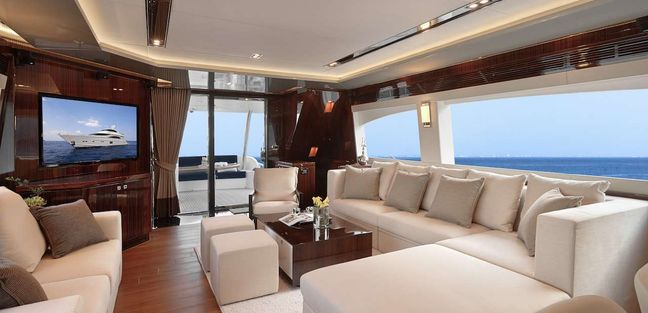 Diamond Seas Charter Yacht - 7