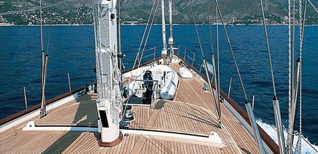Norfolk Star Charter Yacht - 6