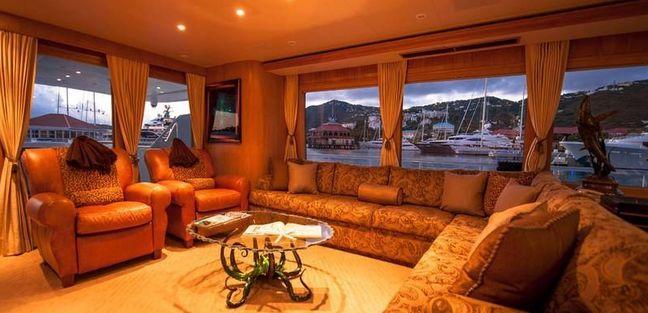 Freedom  Charter Yacht - 7