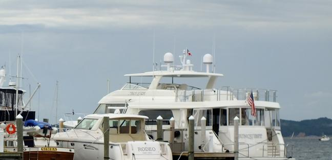 Sunquest Charter Yacht - 2