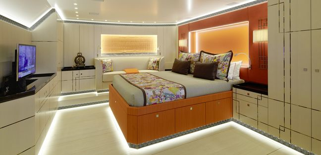 Ganesha Charter Yacht - 8