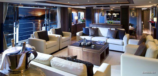 Tanvas Charter Yacht - 5