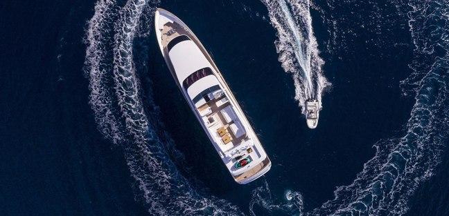 Sole Di Mare Charter Yacht - 3