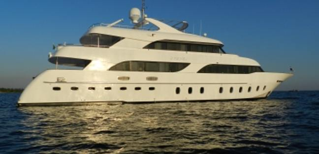 Eugenio Charter Yacht - 4