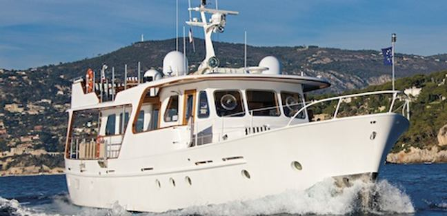 Labrador Charter Yacht - 2