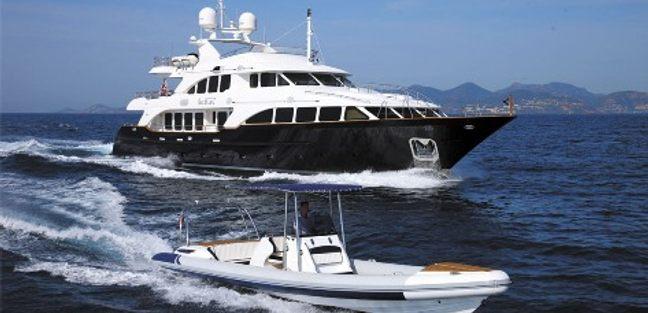 SeaBlue'Z Charter Yacht - 6