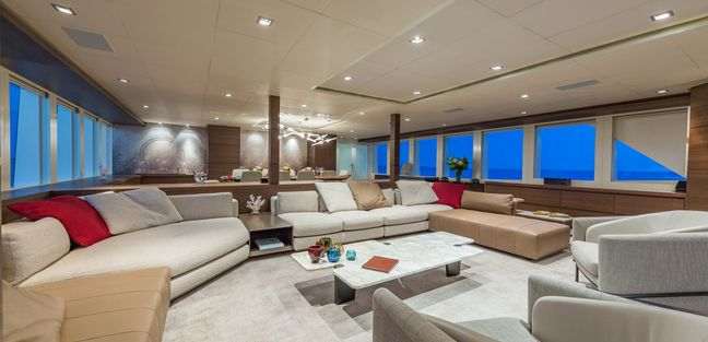 Big Sky Charter Yacht - 6