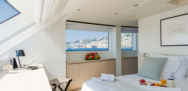 Les Bruxellois Charter Yacht - 7
