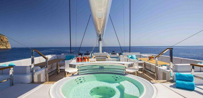 AQuiJo Charter Yacht - 2
