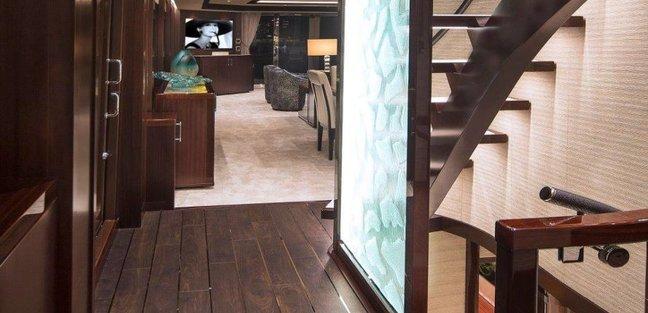 Dreams Charter Yacht - 8