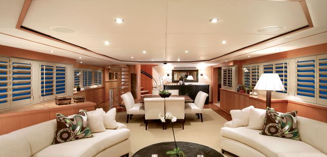Envy Charter Yacht - 6