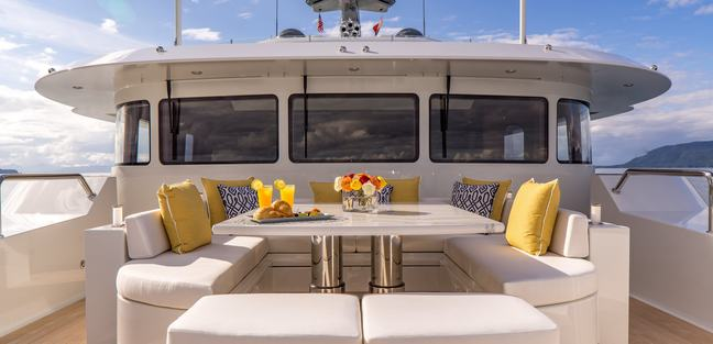 Endless Summer Charter Yacht - 2