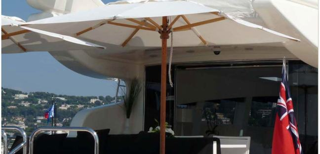 Friday Charter Yacht - 2