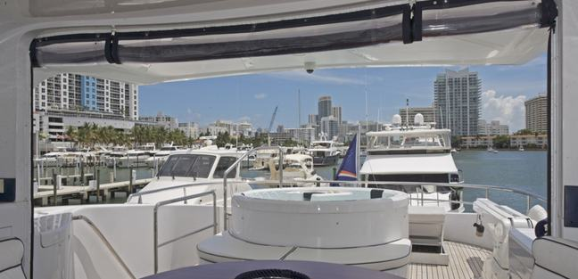 No Rules Charter Yacht - 4