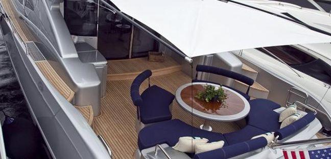 Moksha Charter Yacht - 7