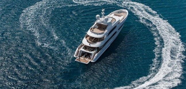 Book Ends Charter Yacht - 3
