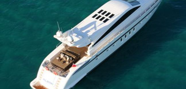 Aleon Charter Yacht - 3