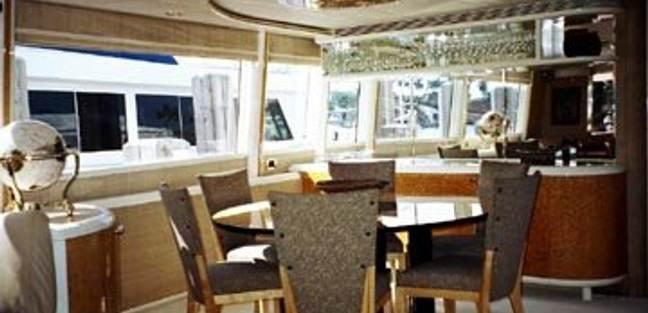 Sea Filly II Charter Yacht - 4
