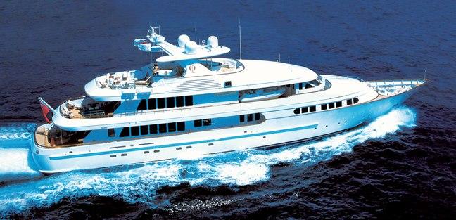 Herculina Charter Yacht - 3