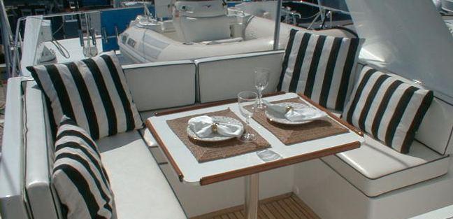 Gambler Charter Yacht - 3