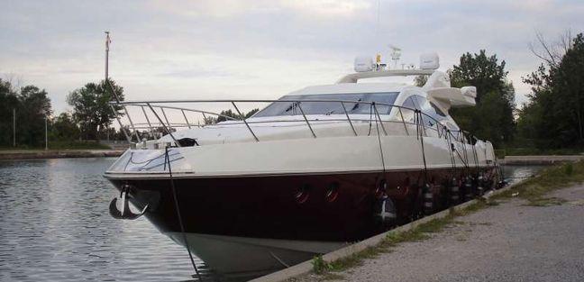 Sin or Swim Charter Yacht - 2