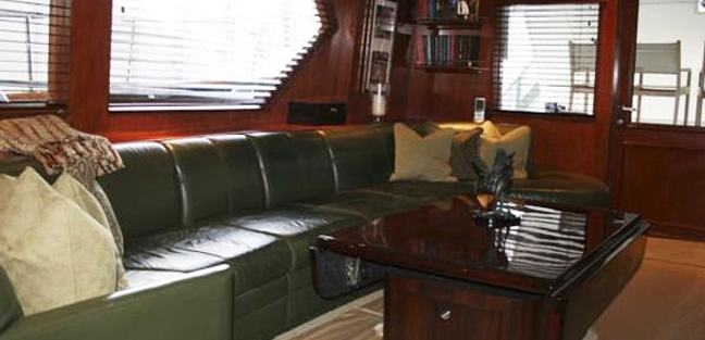 Uptown Charter Yacht - 3