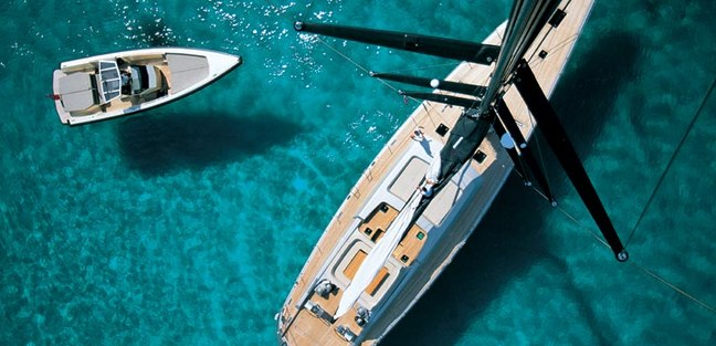 Dark Shadow Charter Yacht - 3
