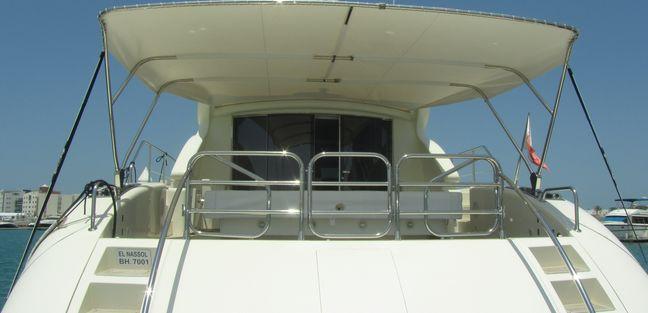 El Nassol Charter Yacht - 2