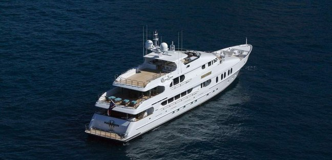 No Comment Charter Yacht - 3