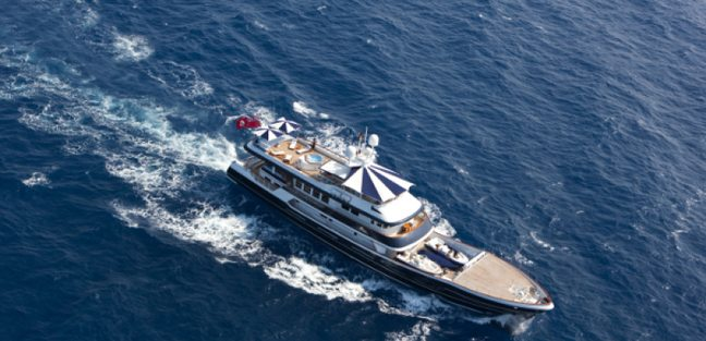 The Mercy Boys Charter Yacht - 3