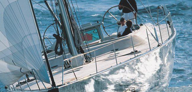 Tuamata Charter Yacht - 3
