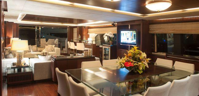 Tail Lights Charter Yacht - 6