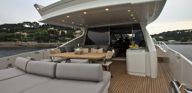 Nami Charter Yacht - 3