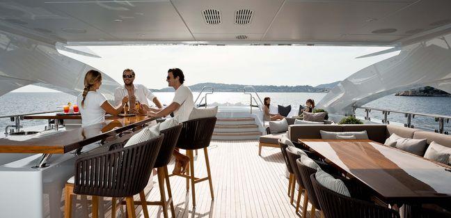 Hayken Charter Yacht - 4