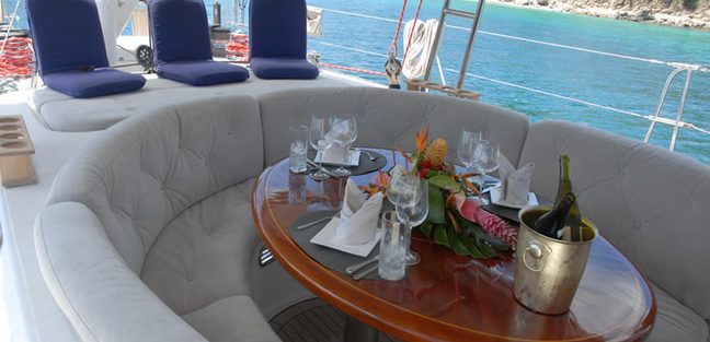 Y-Not Charter Yacht - 3