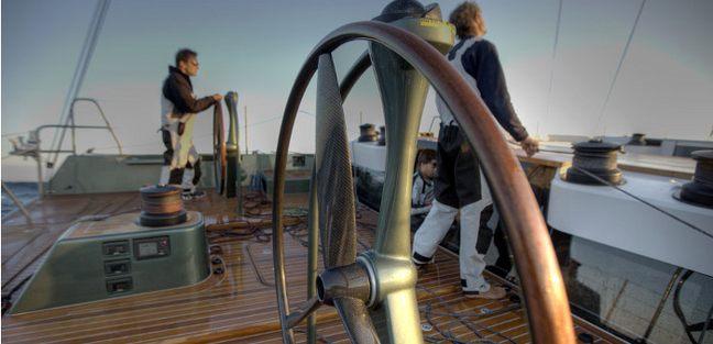 Shamlor Charter Yacht - 7