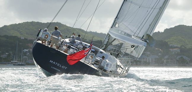 Si Vis Pacem Charter Yacht - 3