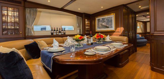 Sojana Charter Yacht - 6