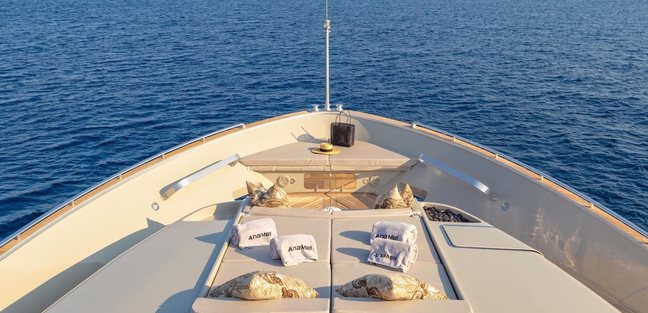 Anamel Charter Yacht - 3