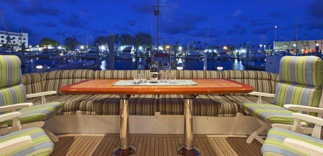 Lady Lila Charter Yacht - 4