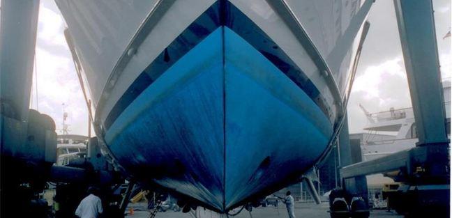 Roamin Holiday Charter Yacht - 5