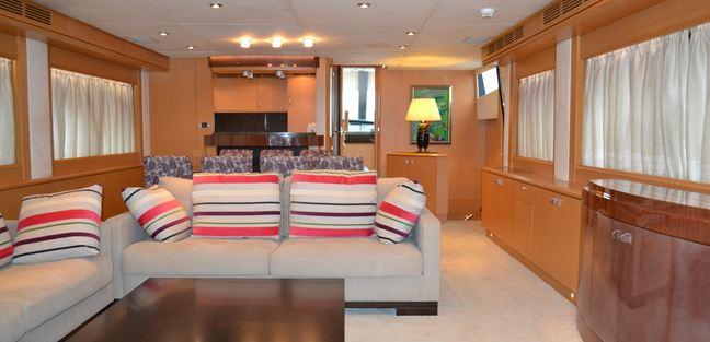 Sophia Charter Yacht - 4