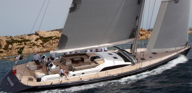 Crackerjack Charter Yacht