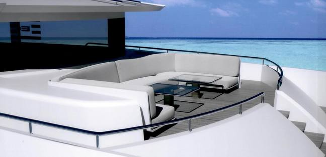 Endeavour 2 Charter Yacht - 3