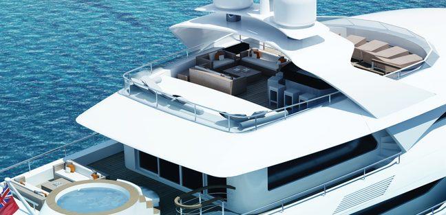 Custom 60 Charter Yacht - 3